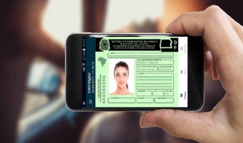 CNH Digital: Como fazer esse documento obrigatório