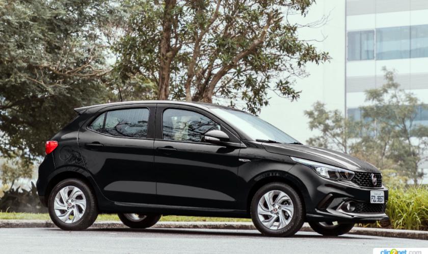 Fiat Argo 2019: Nova campanha publicitária lançada