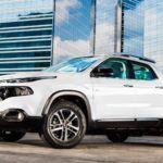 Fiat Toro 2019: Preço, consumo e ficha técnica