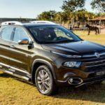 Fiat Toro ganha nova versão Ranch 4X4