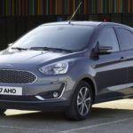 Ford KA 2019 – preço, ficha e consumo