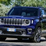 Jeep Renegade 2019: Preço, ficha técnica e consumo do carro