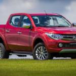 Mitsubishi L200 Triton 2019 preço, ficha técnica e consumo