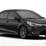 Novo Corolla 2019: Preço e detalhes do sedã da Toyota