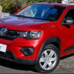 Renault Kwid conquista selo na categoria até R$ 45 MIL