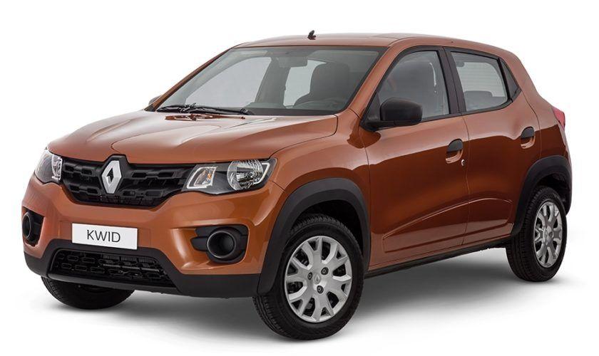 Renault Kwid 2019: Preço, consumo e ficha técnica
