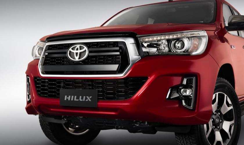 Toyota Hilux 2019: Preço, ficha e consumo