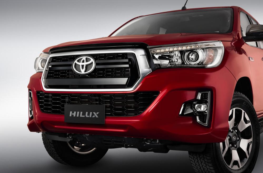 Toyota Hilux 2019 Preco Ficha E Consumo Da Picape Da Toyota
