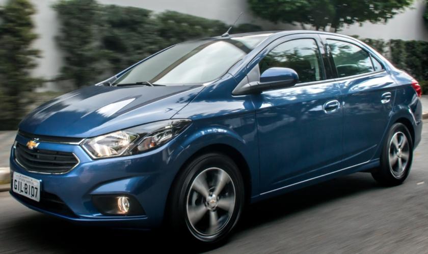 Chevrolet Prisma 2019: Preço, consumo e ficha técnica