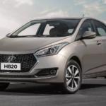 Hyundai HB20 2019: Preço, ficha técnica e consumo do veículo