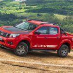 Ganhar uma Frontier Attack ficou fácil com a promoção da Nissan
