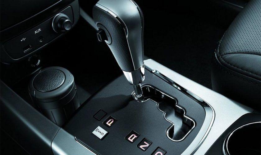 O grande aumento na venda de carros automáticos no Brasil