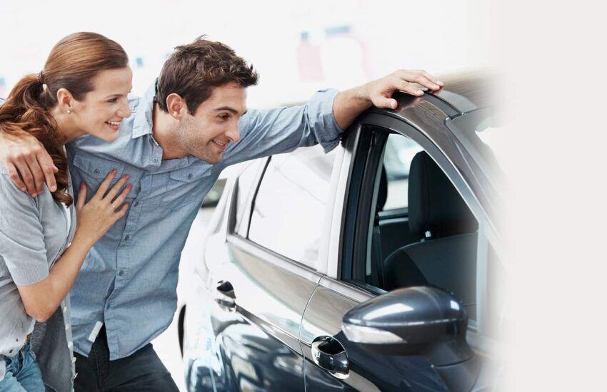 Como financiar um carro de leilão